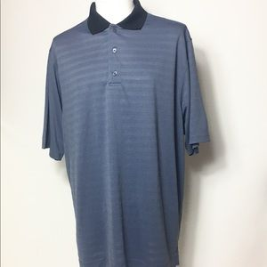 FootJoy Golf Polo T-shirt Men's short-sleeve  XXL